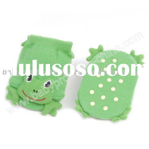 3D Knit Animal Baby Socks Model:RE6003