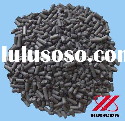 3.0mm 4.0mm 100% Coal-based Activated Carbon for water treatment