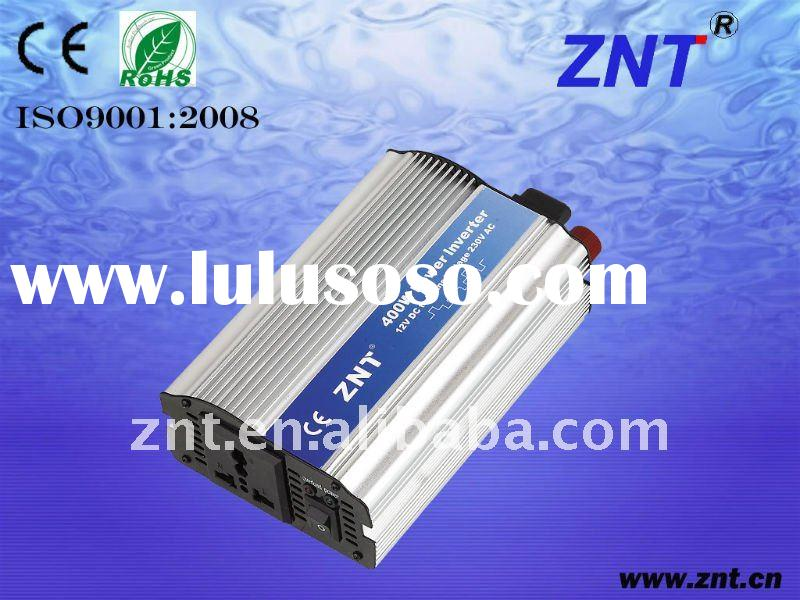 400W Auto Power Inverter