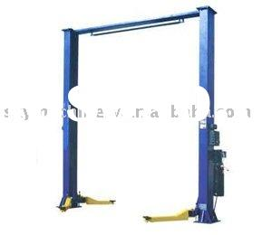 4.0tonne two post car lift