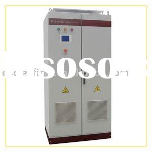50kw Solar Inverter With Dsp Controller And High
