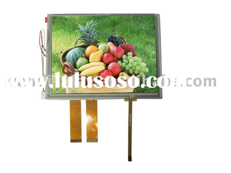 7.0 inch TFT LCD display (KWH070TG18-F03 800 x 600) RoHS compliant