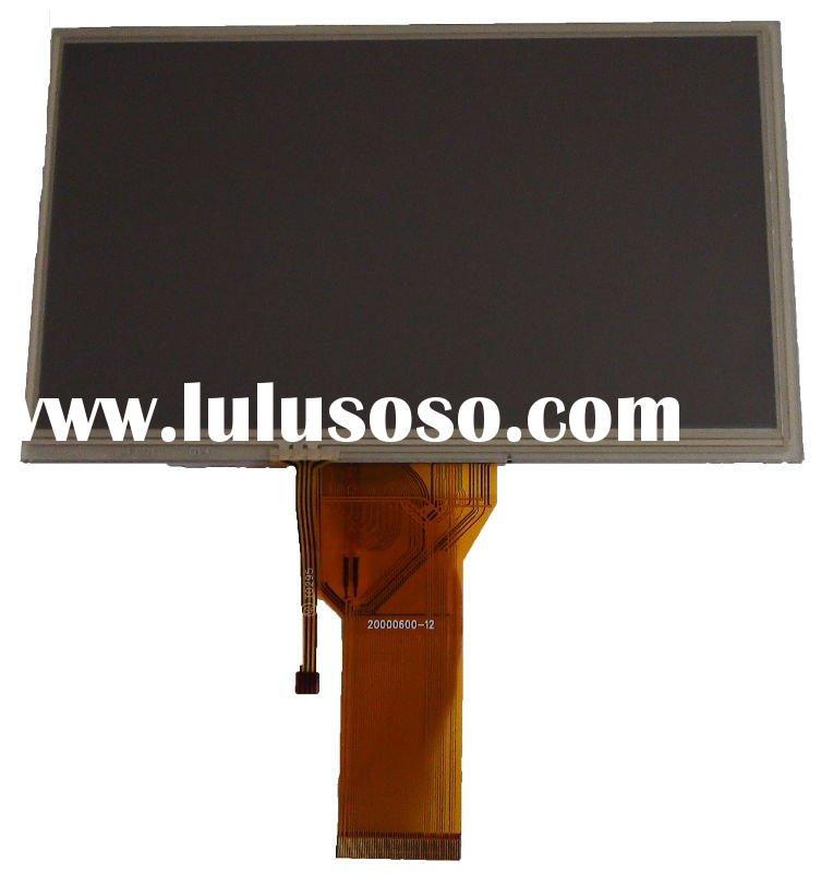 7 inch TFT LCD Display