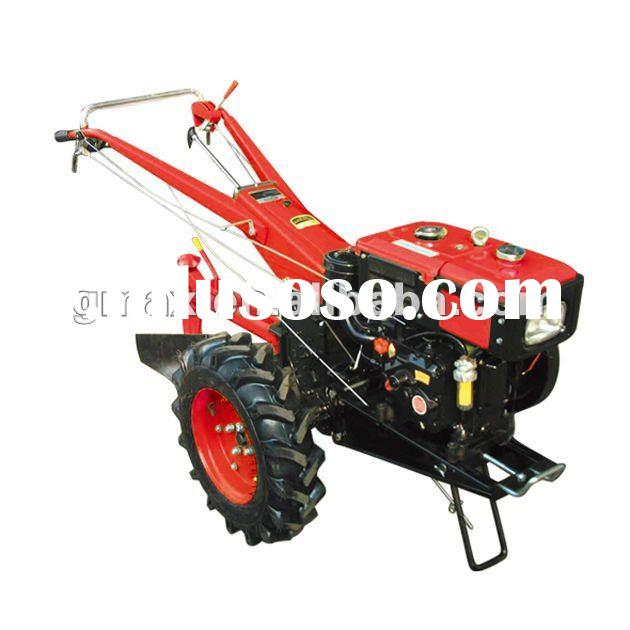 8Hp High Quality Diesel Engine Farm Cultivator SH61