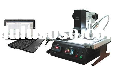ACHI IR-6000 BGA machine bga repair solution bga rework