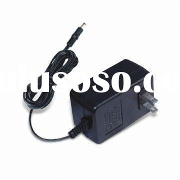 AC/DC Adapter Charger/Power Supply with 3.2V, 3.7V, 4.2V, 4.3V, 4.5V, 4.7V, 5.2V, and 5.4V DC Output