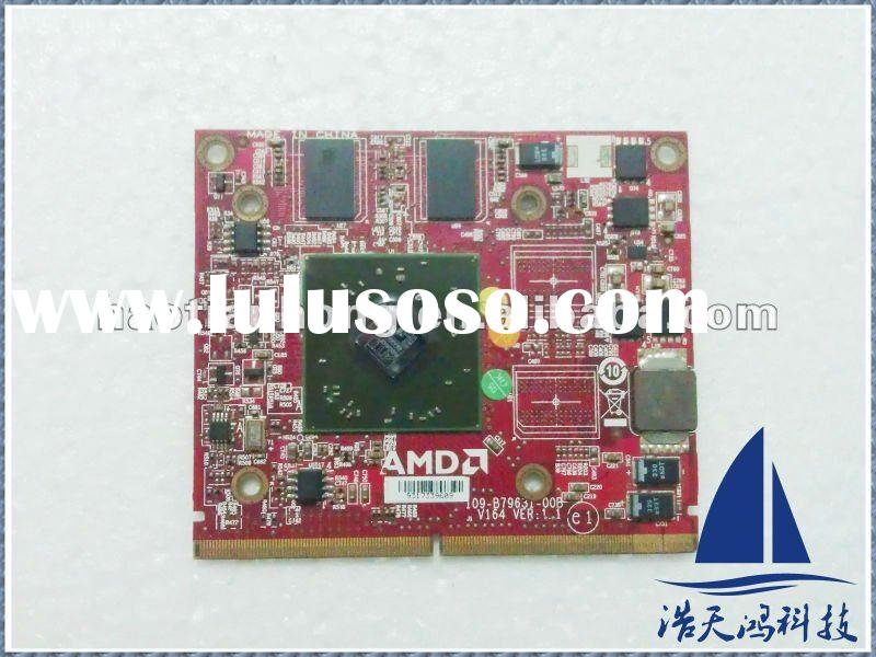 ATI HD4570 512M MXM-A video card VGA CARD graphics for acer laptop 7735 7739 VG.M9206.007