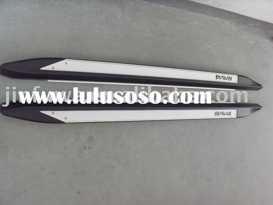 AUTO PARTS for the TOYOTA HIGHLANDER, roof rack, Front Bumper Guard,rear skid bar,suv parts