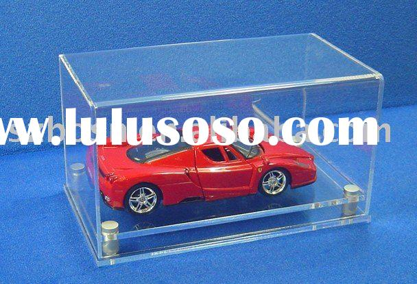 Acrylic Box,Acrylic Model Car Display,Acrylic Display Case