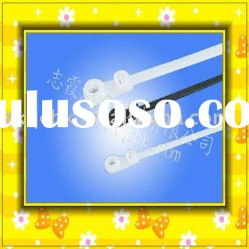 Adjustable Strap Fasteners/Auto Parts Nylon Cable Ties