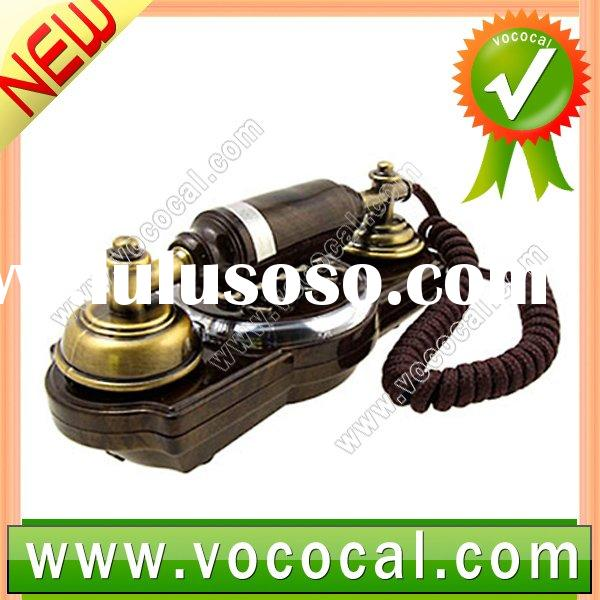 Antique Noble Classic Telephone for Home Decoration