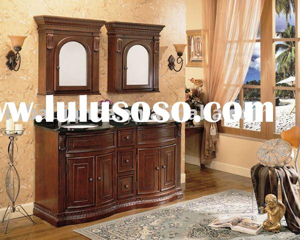 "Atlanta 60""RA5035 Bathroom furniture Mirror Cabinet"