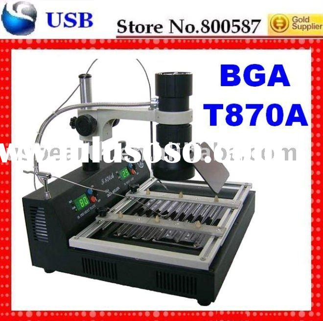 BGA IRDA Welder T870A, bga rework station , hot sell