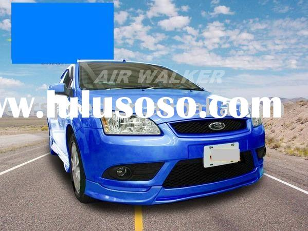 BODY KITS FOCUS ST FRONT BUMPER