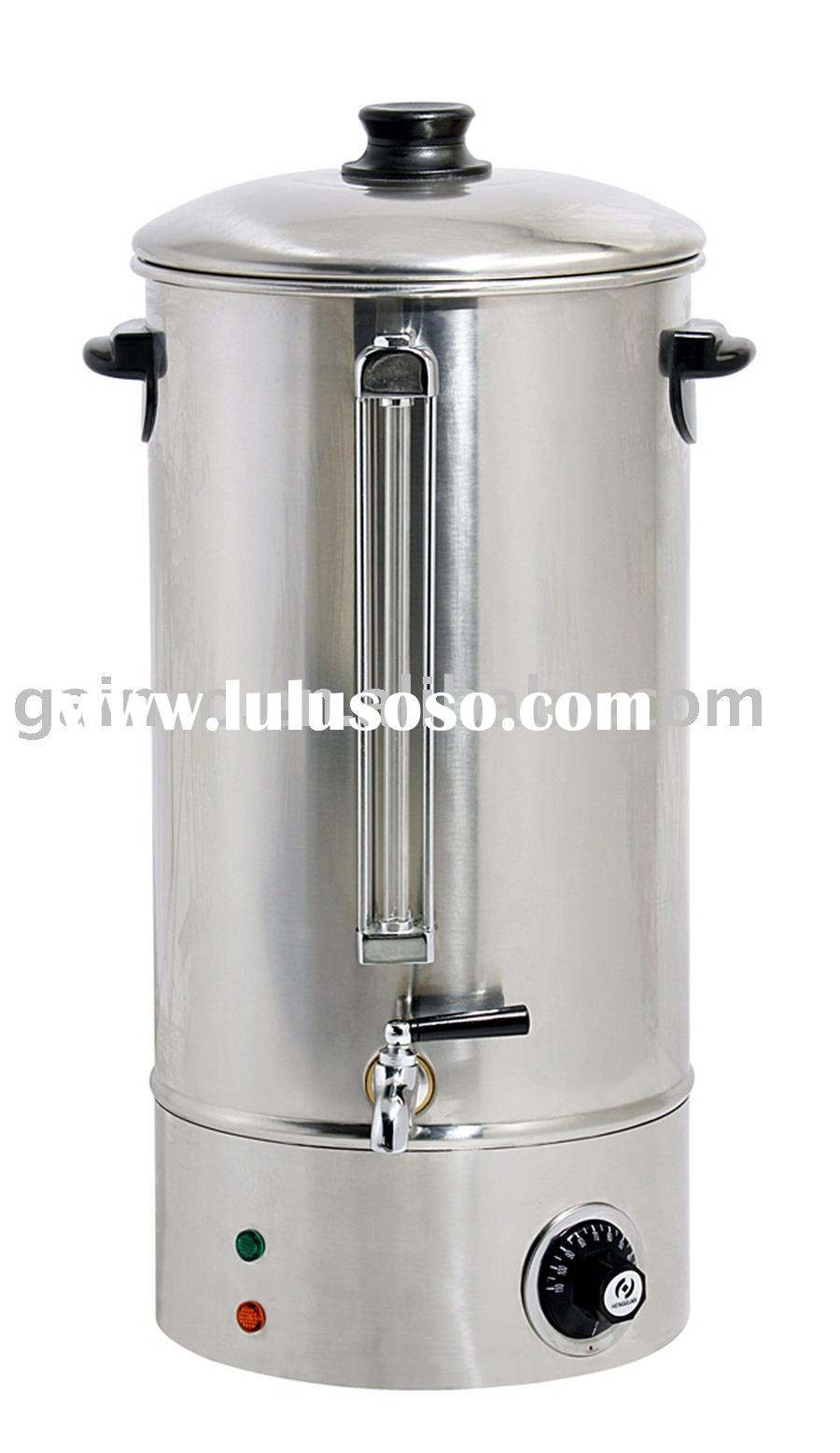 BWS-10 stainless steel electric water boiler