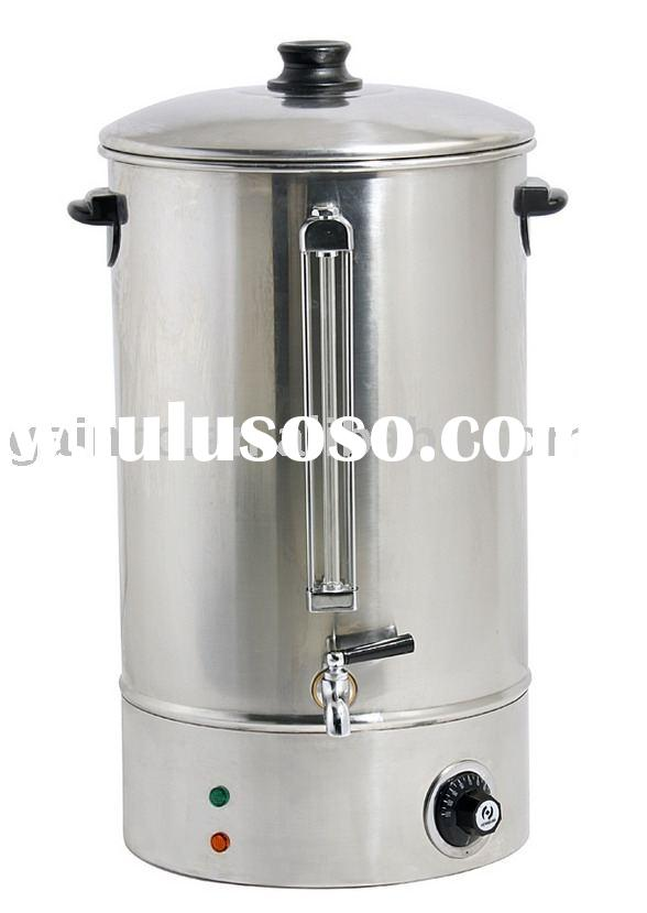 BWS-40 stainless steel electric water boiler