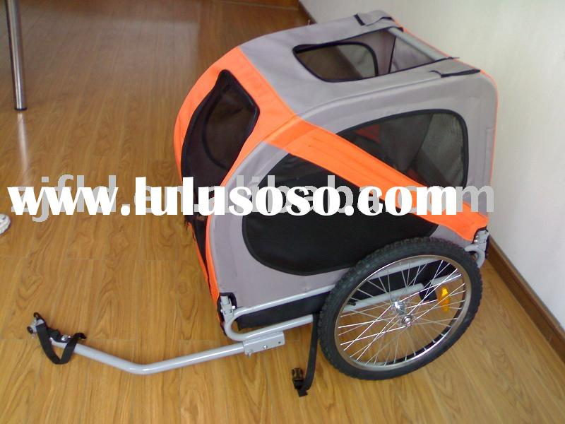 Bike trailer/Bicycle Trailer/Dog bike trailer/pet bike trailer