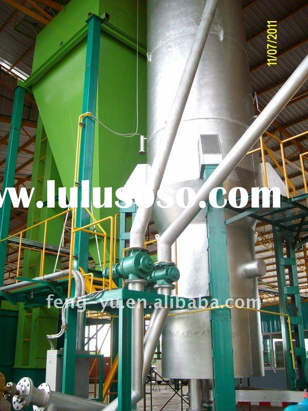 Biomass gasifier power generation system.600KW~1000KW