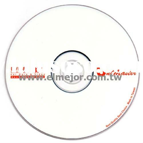 Blank DVD DVDR DVD r 16X 4.7GB Recordable disc