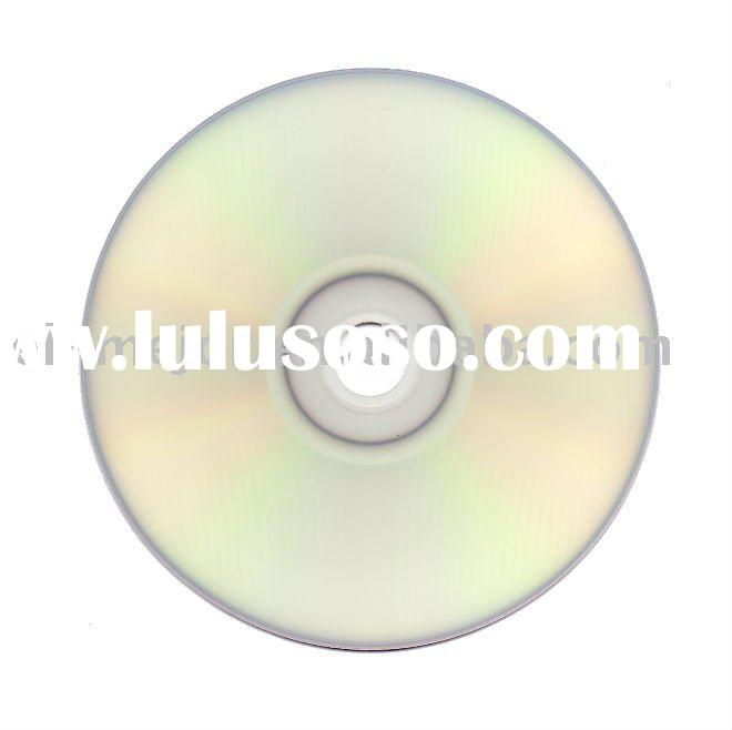 Blank Dual layer DVD-R 8.5GB 8X recordable disc