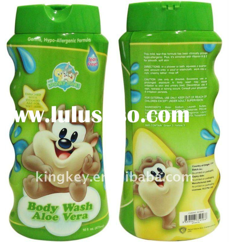 Body Wash / Liquid Body Wash / Aloe Vera Body Wash