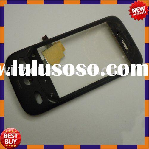 Brand New Original touch screen digitizer with front housing for HTC Droid ERIS Verizon