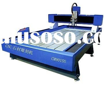 CNC Cylinder Engraving Machine / CNC Router