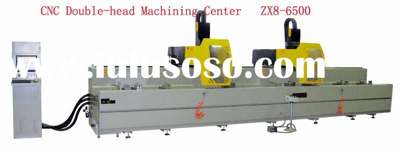 CNC Machining Centre for window machine