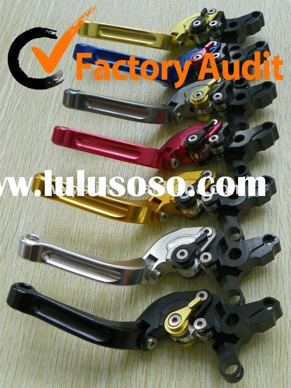 CNC motorcycle brake clutch lever