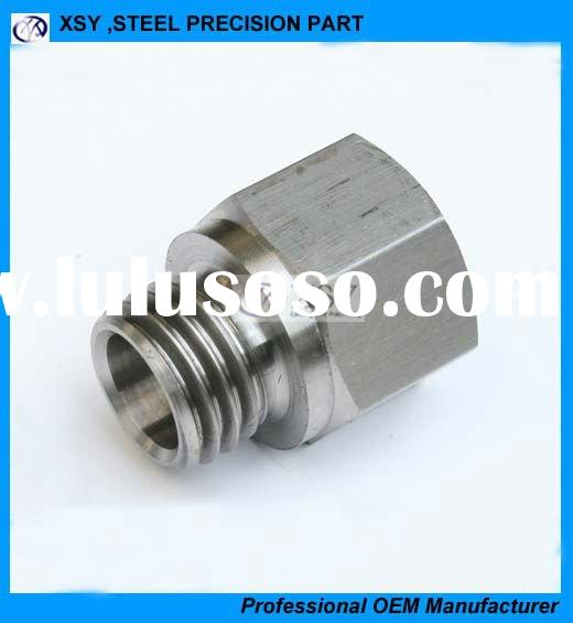 CNC turning part/precision machining part/precision Machinery part