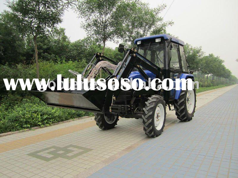 Cabin with heater tractor for Front end loader & Backhoe, LZ404/LZ454/LZ505