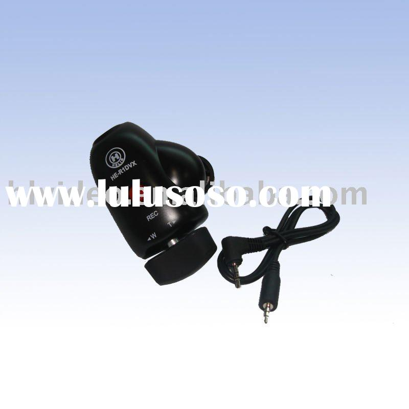 Camera Remote Control for Panasonic Camcorders