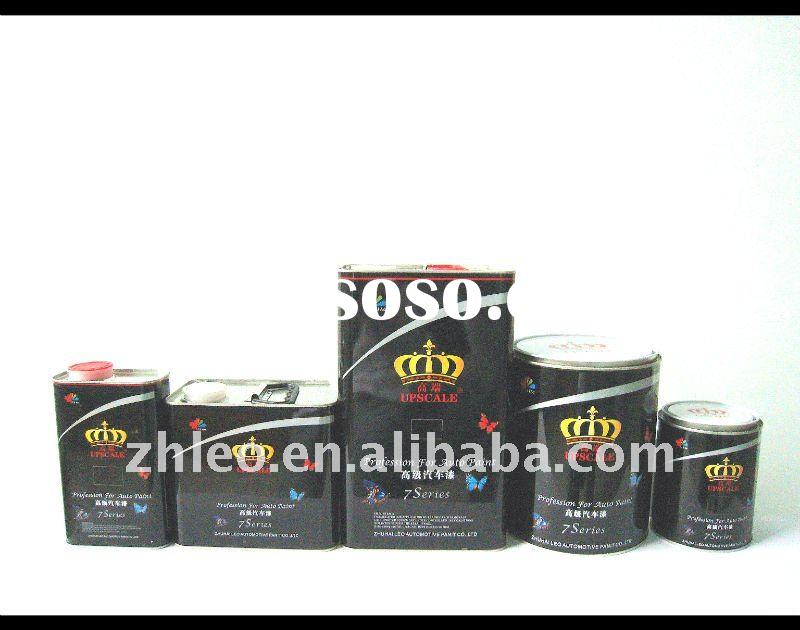 Car Refinish Paint Acrylic Lacquer Thinner