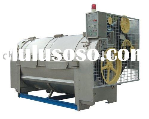 Carpet washing machine/industrial washing machine/washing machine