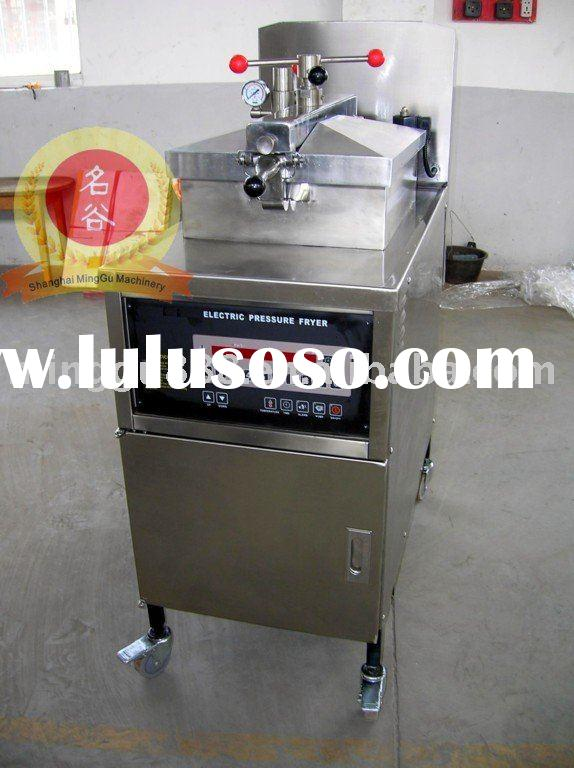 Chicken cooking electric Pressure Fryer