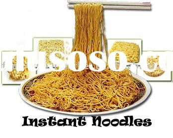 Chinese Instant Noodle