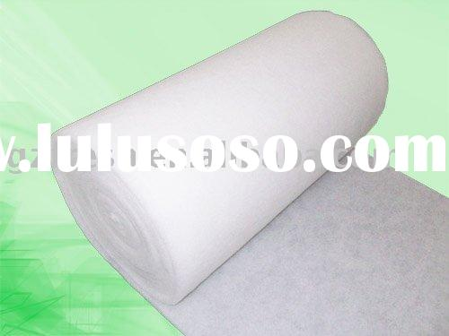 Coarse filter cotton for Spray paint booth