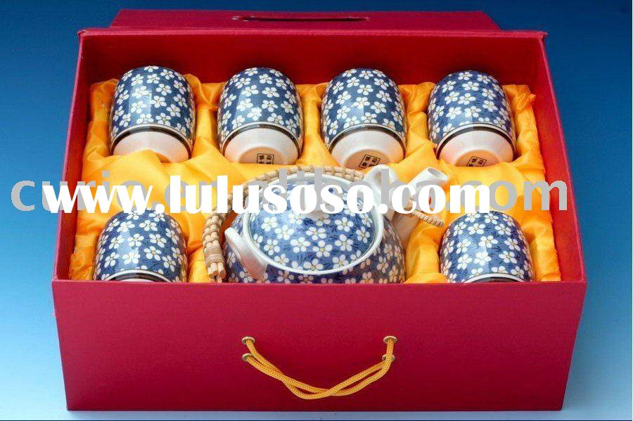 Coffe set Chinese tea set
