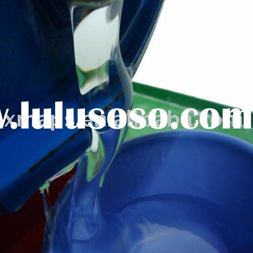 Colorless transparent liquid RTV Silicone Rubber Raw Material H107