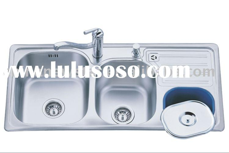 Commercial kitchen sink,drop in sinks,inset sink