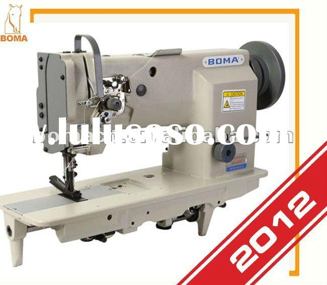 Compound-feed Heavy-duty Sewing Machine