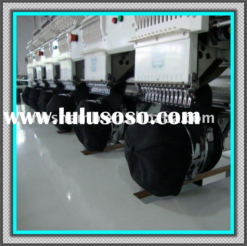Computer Embroidery Machine with competitive price