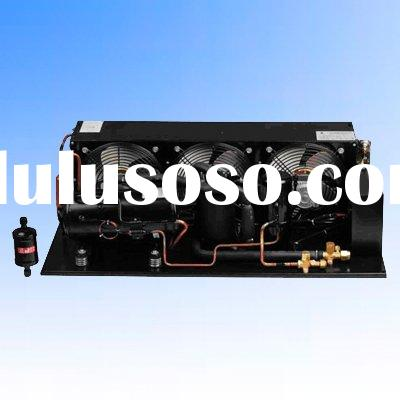 Cooling Refrigeration equipment of Condensing Units for cold room freezing cabinet