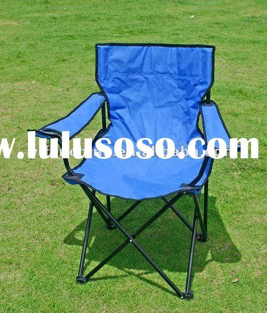 Cup holder Camping Folding Chair and Beach chair with SGS certification