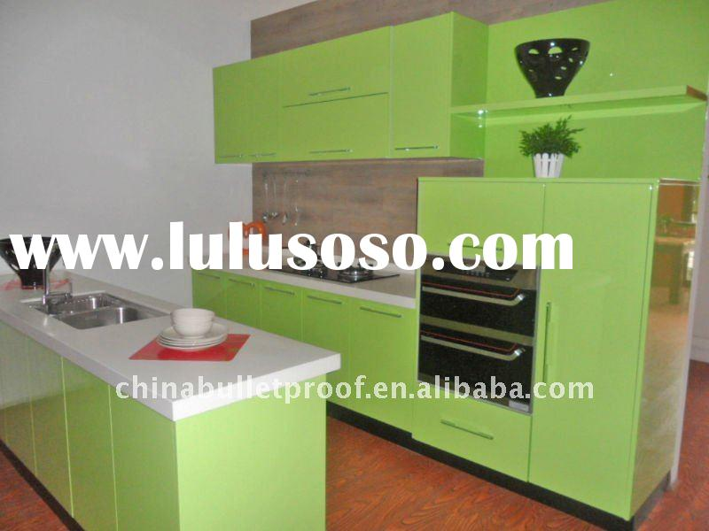 Customizable Kitchen Cabinet Furiture