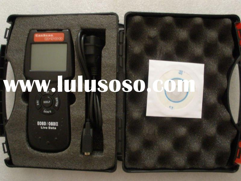 D900 car code scanner with best price