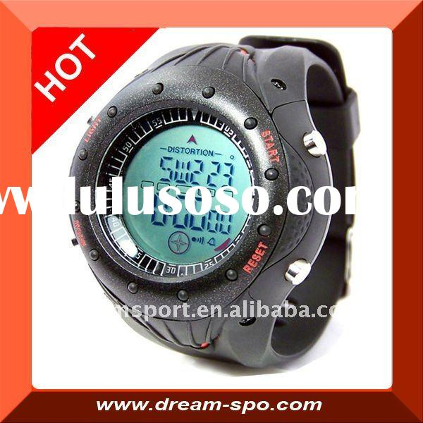 DC-111 Hot selling digital compass watch