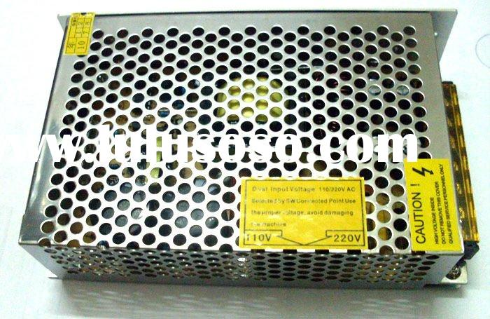 DC industrial switching power supply 12V 2A with UL ,CE,FCC,GS certificate