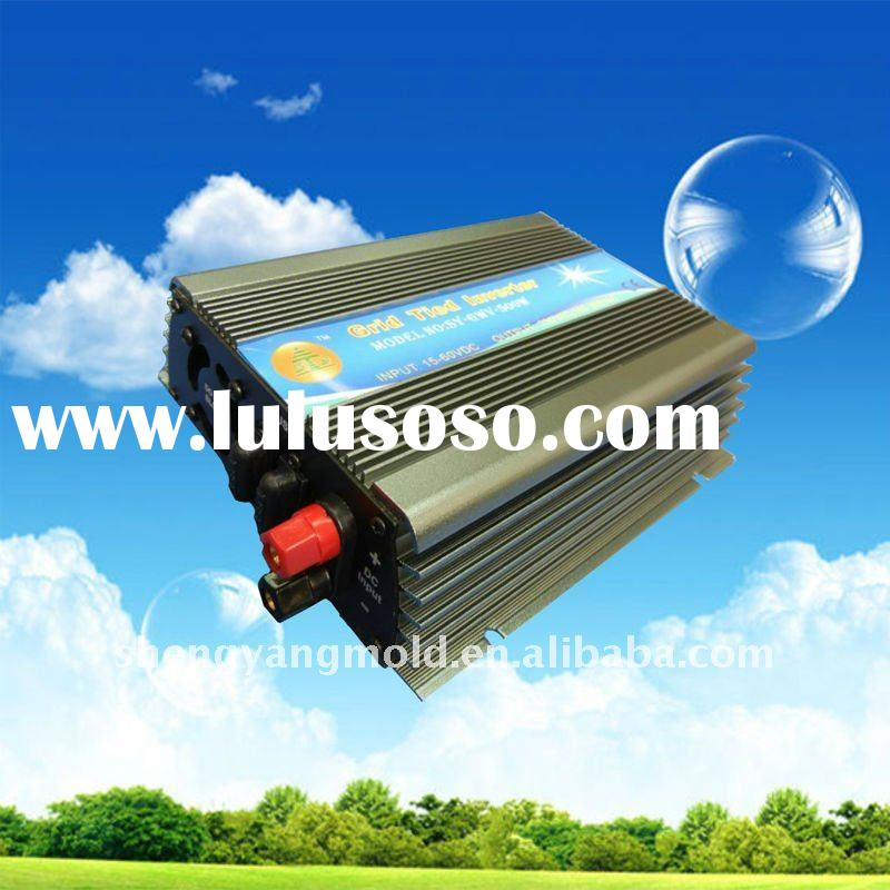 DC to AC power grid solar inverter / invertors 1000W price