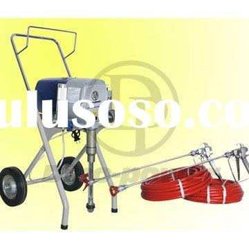 DP-6387 Airless Paint Sprayer in Electricity&Diaphragm Type